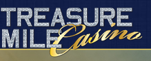 Treasure Mile Casino Banking